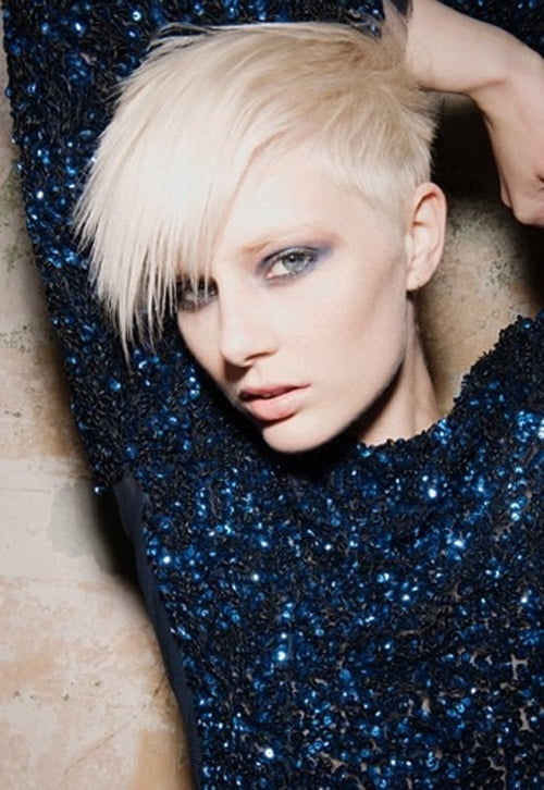 2013 Celebrity Short Haircuts
