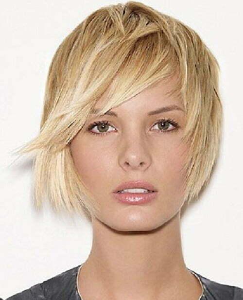 25 Polular Short Bob Haircuts 2012 - 2013   Short ...