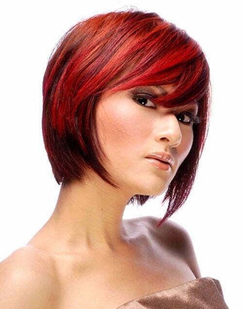 20 short hair color for women 20122013  short hairstyles
