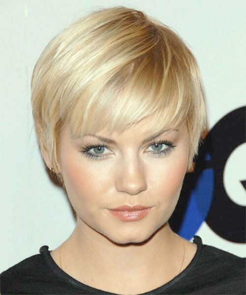 Very short haircuts for black hair