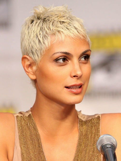 Hairstyles Very Short : 15 Best Short Blonde Hairstyles 2012 - 2013 Short Hairstyles 2016 ...