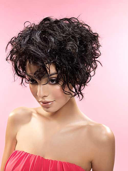 25 Short Hair for Black Women 2012 - 2013