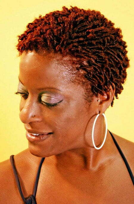 Easy Short Hairstyles for Black Women Short Hairstyles 2016 - 2017 ...