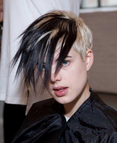 20 Cute Hair Colors for Short Hair   Short Hairstyles 2018 ...