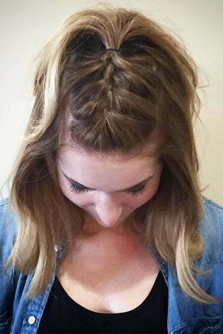 Summer Hairtyle, Updos Updo Tail Summer