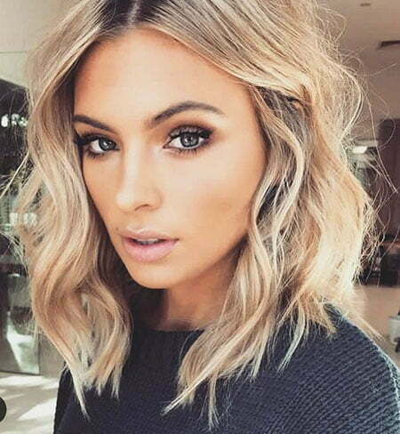 20 short hair for wavy hair short hairstyles 2017 2018 most