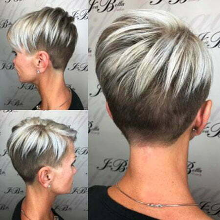 Undercut Nacken Bob 107 Best Undercut Images In 2019 2019