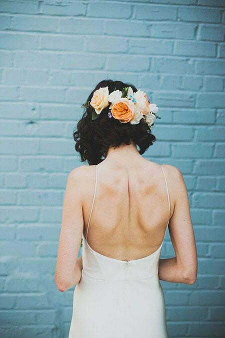 Wedding Bridal Weddings Pretty