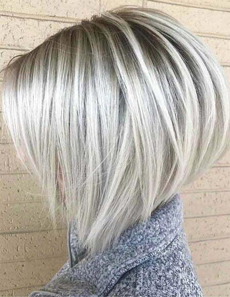 20 Popular Short Blonde Hair 2020 Short Hair Models