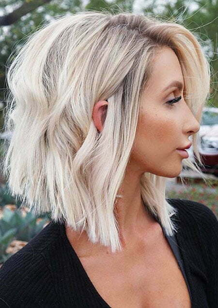 30 Popular Short Blonde Hairstyles Crazyforus