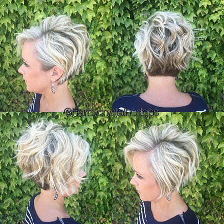 20 short hairstyles for women 2018  short hairstyles 2018