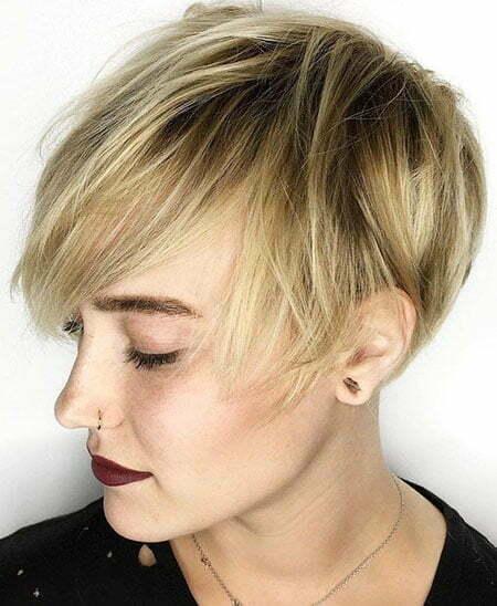 15 Short Pixie Cuts For Fine Hair