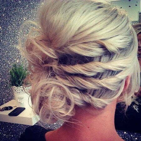 Wedding Updo Hair, Updo Wedding Twisted Updos