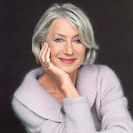 Mirren Helen Women Older