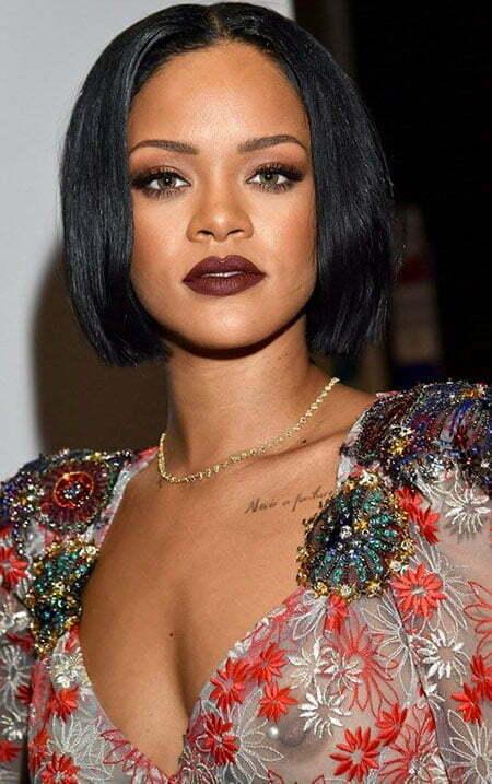 Rihanna Washington Union Trend